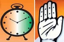 Congress, NCP Agree 'They Should be in Alliance', National Leadership to Put its Stamp Soon