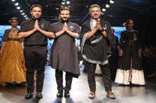 Lakme Fashion Week 2018: People Who Believe In Themselves Are Our Muses, Say Shantanu & Nikhil