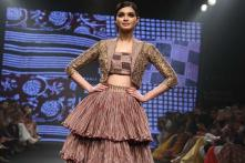 Lakme Fashion Week 2018: Diana Penty Says There's a Way Bigger Market For Models Internationally