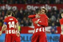 Antoine Griezmann on Target as Atletico Madrid Cruise to Victory over Huesca