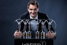 Roger Federer Says Bettering Oldies Hard After Winning Twin Laureus Honours