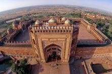 Beauty of India from Birds-Eye View: Pics Captured by Drone