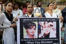 Sea of Fans Pay Tribute to Legendary Actor Sridevi