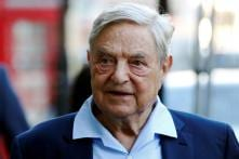 Explosive Device Found Near George Soros' New York Home: Police