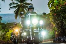 Harley-Davidson Conducts Sixth Edition of HOG Rally in Goa, Over 2000 Riders Participate