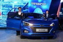Auto Expo 2018: Hyundai Launches 'Swachh Can' With Shah Rukh Khan Supporting Swachh Bharat Abhiyan