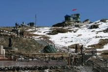 Armies of India, China Hold Meeting in Nathu La