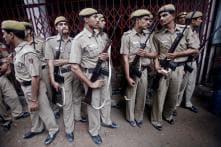 Odisha Police Seize Over 3,000 Kg of Marijuana, 34 Men Arrested