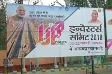 Hoardings With Akhilesh's Projects Come Up In Lucknow, SP Asks Yogi Govt To Give Credit