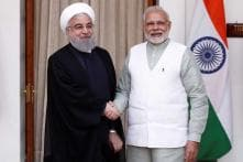 India Gets Control of Strategic Chabahar Port in Iran for 18 Months