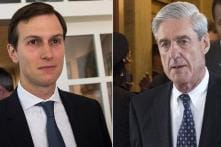 Kushner's Foreign Contacts Raised Concerns at White House, Says Report