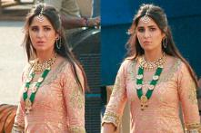 Bharat: Did Katrina Kaif Just Share Her First Look from Salman Khan Starrer? See It Here