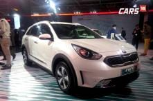 Kia Motors Waiting for Policy Framework to Bring Electric Vehicles in India