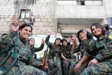 Friend or Foe? Assad Quietly Aids Syrian Kurds Against Turkey