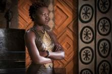 Black Panther Star Lupita Nyong'o Wants Her Own Marvel Movie
