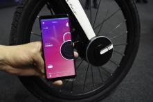 Top Five Gadgets at The Mobile World Congress 2018