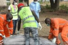 Three Suicide Bombers Kill 18 in Nigeria's Maiduguri City: Police