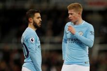 Winning The Premier League Will Be Harder Than Last Year, Says Bernardo Silva