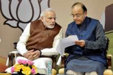 Oil Prices Make PM Modi, Jaitley, Pradhan Go in a Huddle Again; OMCs to Not Subsidise Prices Further