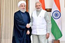 India, Iran Ink 9 Pacts After 'Substantive' Talks Between PM Modi, Rouhani