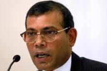Maldives Ex-president Nasheed Says Top Court Judge Ill-treated in Prison