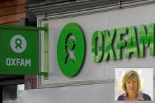 Oxfam Deputy Chief Penny Lawrence Quits Over Sex Scandal Allegations