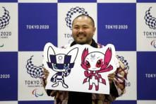 Pointy-eared Superheroes Picked as Tokyo 2020 Olympic Mascots