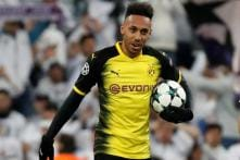 Pierre-Emerick Aubameyang Can Cure Arsenal's Need for Speed