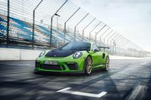 New Porsche 911 GT3 RS Launched in India at Rs 2.75 Crore, Has a Top Speed of 312 km/h