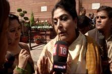 'Mahabharat' in Rajya Sabha Over Modi's 'Ramayan' Jibe at Renuka Chowdhury