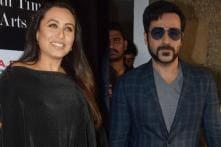 Bollywood Celebrities at Kala Ghoda Arts Festival 2018