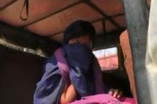 Man Caught While Raping a Minor Girl in a Van in Bihar's Darbhanga, Arrested