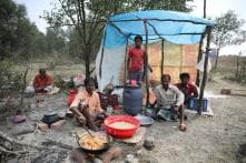 Floating Island: New Home for Rohingya Refugees Emerges in Bay of Bengal