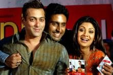 Shilpa Shetty on Rumoured Affair with Salman Khan: We Never Went Out on a Date