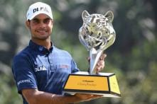 Last Two Months Have Been Life-Changing, Says Golfer Shubhankar Sharma