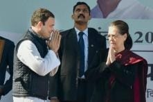 Rahul Gandhi is My Boss Too: Sonia's Message to Congress MPs and Hint to Allies