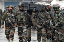 20-hour Gunfight Continues in Srinagar, 1 Terrorist Who Attacked CRPF Camp Killed