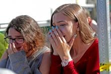 Florida School Shooting: Football Coach Braved Bullets to Save Students, Says Report