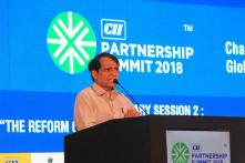 Unilateral Trade Curbs to Risk Fragile Global Economic Recovery: Suresh Prabhu