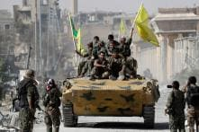 'They Are Time-Bomb, Defuse Them Soon': Syria Kurds Urge World to Take Back Foreign Jihadists