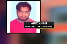Indian Mujahideen Terrorist Involved in Multiple Blasts That Killed 165 People Arrested