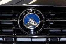 China's Geely Makes $9 Billion Daimler Bet Against Tech