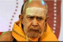 Jayendra Saraswati, the Seer Who Tried to Resolve the Ram Janmabhoomi-Babri Masjid Dispute