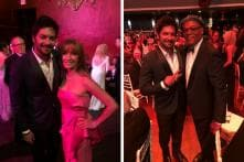 Meeting Samuel Jackson, Britney Spears Was Surreal: Ali Fazal
