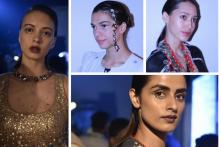 Under The Skin, Behind The Scenes: Creating Fashion Week's Glamorous Makeup Looks