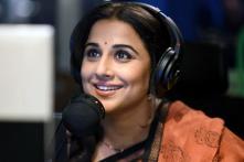 Vidya Balan Planning a Web Series on Indira Gandhi