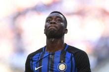 Teenager Leads Inter Milan to First Win in Two Months