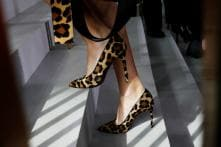 Animal Prints, Belts, Black Dresses: Top Trends at New York Fashion Week