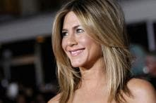 Jennifer Aniston To Play Lesbian Female President On New Netflix Series
