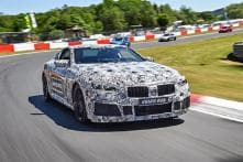 BMW M8 Concept to be Unveiled at Geneva Motor Show 2018